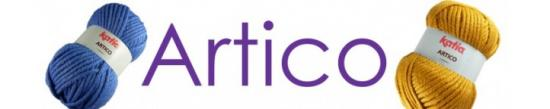 Katia artico logo