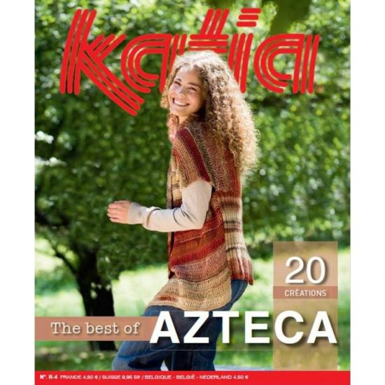 Katia azreca catalogue