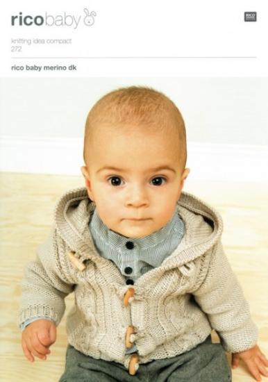 Rico baby merino dk 001 catalogue 2