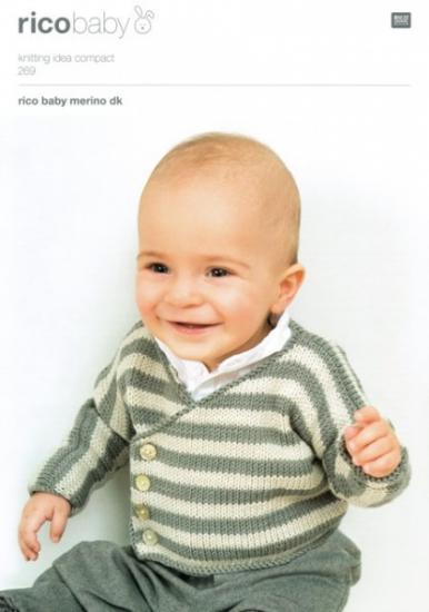 Rico baby merino dk catalogue 1