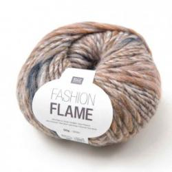 Rico fashion flame beige