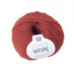 Rico fashion nature dk marron