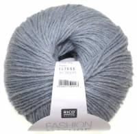 Rico fashion nature gris clair